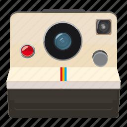 camera, cartoon, circle, conference, connection, digital, logo icon