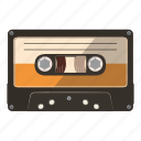 aged, audio, cartoonor, cassette, copy, logo, recorder icon
