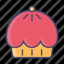 bakker, cake, dessert, food, pie
