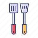 spatula, kitchen, cook, cooking, tools