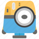 camera image, kids camera, photo camera, photography, retro camera, shoot, traveler camera icon