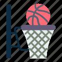 ball, basketball, gaming, playing, sports