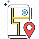 geocaching, gps, location, maps, mobile