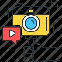 logging, video, camera, vlogging, vlogging camera, youtube