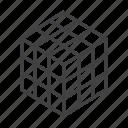cube, game, game cube, gaming, play, rubik