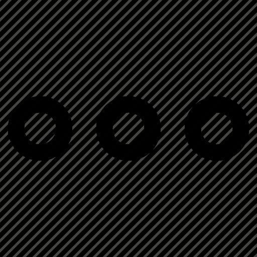 context, dots, ellipses, more icon