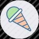 cary, cone, cool, holiday, ice, ice cream, ice cream cone icon