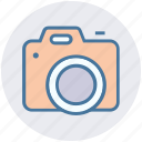 camera, holiday, photo, photography, picture, shoot icon