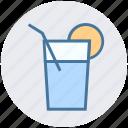 cocktail, drink, food, glass, juice, lemon, lemonade
