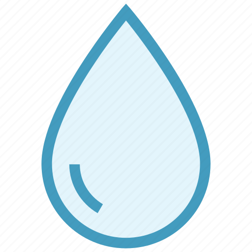 Drop, fuel, oil, rain, rainy, water, water drop icon - Download on Iconfinder