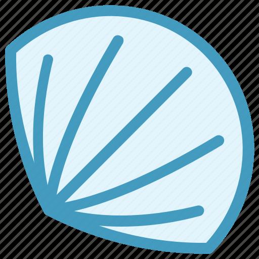 Marine, plant fish, sea fish, sea food, sea shell, shell, shell fish icon - Download on Iconfinder