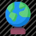 world, globe, earth, flag, country