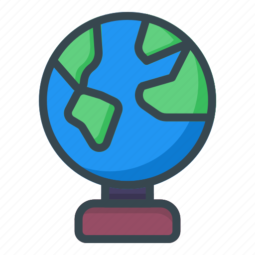 World, globe, earth, global icon - Download on Iconfinder