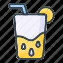 ice, water, drink, beer, coffee