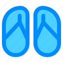 destination, flip, flops0, holiday, travel, traveling, vacation icon