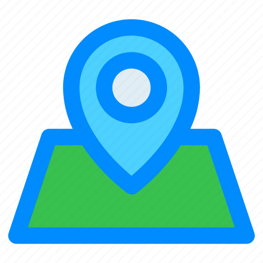 destination, holiday, location0, map, travel, traveling, vacation icon