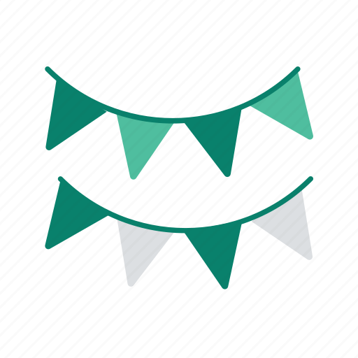 decoration, holiday, occasion, party, vacation icon