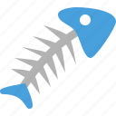 fishbone icon
