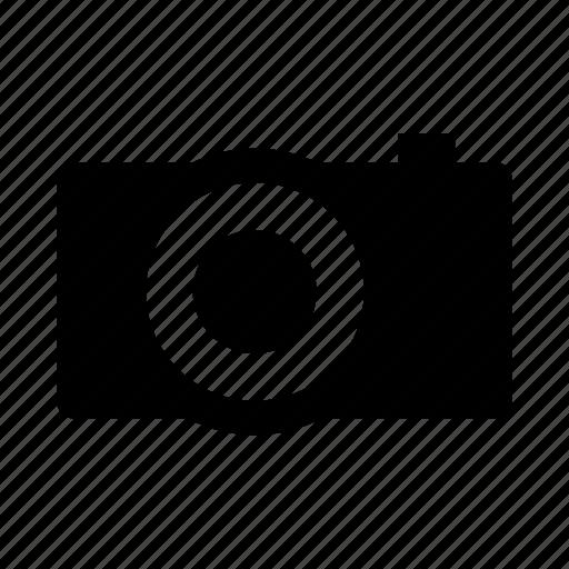 camcorder, camera, kodak, polaroid, video camera icon