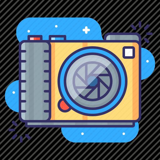 camera, photo, photography, shutter icon