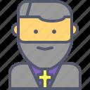 christianity, god, priest, religion, wedding