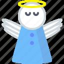angel, christian, kindness, moral, religion, wonder