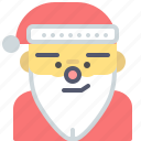 christmas, gifts, presents, santaclause, winter
