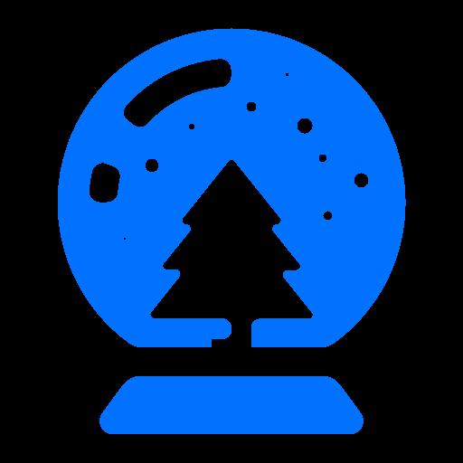 christmas, decoration, snow globe, snowglobe icon