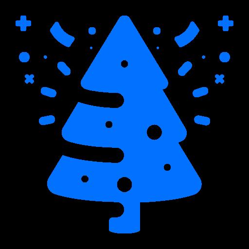 celebration, christmas, decoration, tree icon