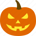 decoration, halloween, holiday, jack, lantern, o, pumpkin icon