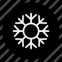celebration, christmas, haloween, snow, snowflake, winter, xmas icon