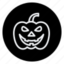 celebration, christmas, haloween, holiday, pumpkin, winter, xmas icon