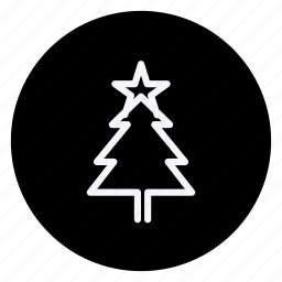 celebration, christmas, christmas tree, haloween, holiday, tree, xmas icon