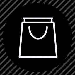 bag, celebration, christmas, haloween, holiday, shopping bag, xmas icon