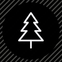 celebration, christmas, christmas tree, haloween, holiday, tree, xmas icon