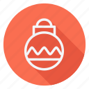 bauble, celebration, christmas, halloween, holiday, winter, xmas icon