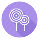 candy, celebration, christmas, halloween, holiday, lolipop, sweet icon