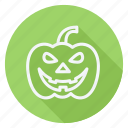 celebration, christmas, halloween, holiday, pumpkin, winter, xmas icon