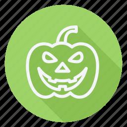 celebration, christmas, halloween, holiday, pumpkin, winter, xmas icon