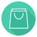 celebration, christmas, halloween, holiday, shopping bag, winter, xmas icon