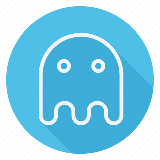 celebration, halloween, holiday, monster, party, vacation, winter icon