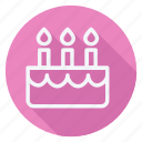 cake, celebration, christmas, halloween, holiday, winter, xmas icon