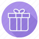 celebration, christmas, giftbox, halloween, party, winter, xmas icon