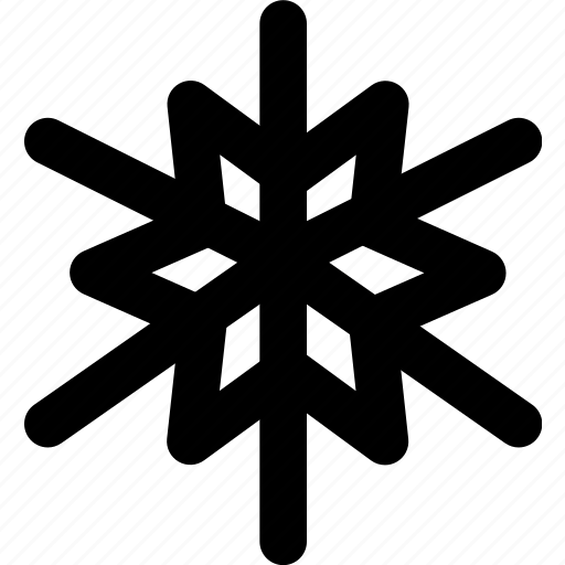 Holidays, snowflake, travel, vacation icon - Download on Iconfinder
