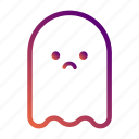 face, ghost, ghosts, halloween, holiday, monster, party icon