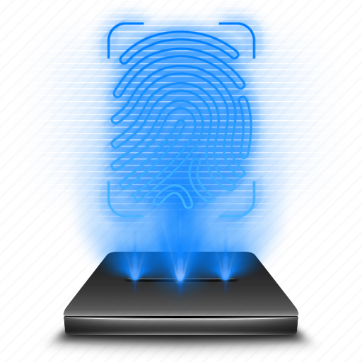 android, app, application, drawer, hologram, interface icon
