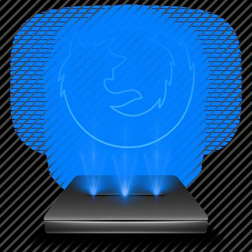 browser, firefox, internet, mozilla icon