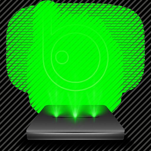 badoo, communication, date, hologram, network, sex, social icon