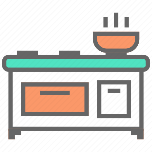 cook, cooking, food, kitchen icon