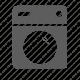 cleaning, laundry, machine, washer, washing, washing-machine icon